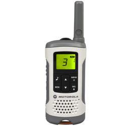 MOTOROLA TLKR T50, vysielačky