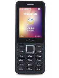 MyPhone 6310 čierny
