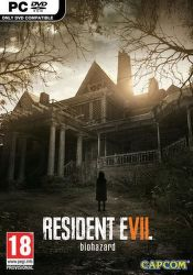 PC - Resident Evil 7: BIOHAZARD