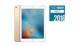 """Apple iPad Pro 9.7"""" Wi-Fi+Cell 256GB (zlatý), MLQ82FD/A"""
