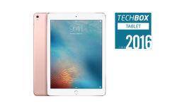 "Apple iPad Pro 9.7"" Wi-Fi+Cell 256GB (ružovo zlatý), MLYM2FD/A"