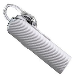 Plantronics Explorer 115 Bluetooth headset, biely