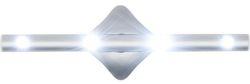 Homedics GL 4L, LED svietidlo