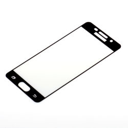 WINNER 3D sklo pre Samsung Galaxy A3 2017 (čierna)