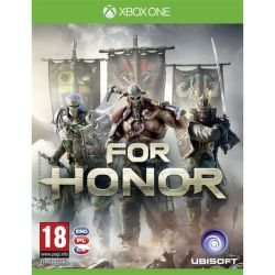 XBOX ONE - For Honor