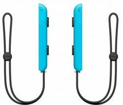 Nintendo Joy-Con Strap (modrý)