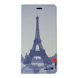 Winner Galaxy A3 2017 Eiffel puzdro flipbook
