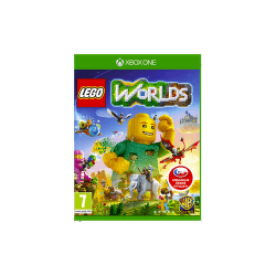 LEGO Worlds - Xbox One hra