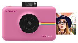 Polaroid Snap Touch ružový