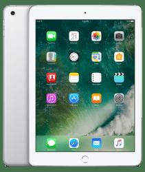 Apple iPad Wi-fi 32GB strieborný