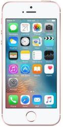 Apple iPhone SE 2016 128GB ružovo zlatý