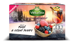 Veltatea lesné plody čaj (20ks)