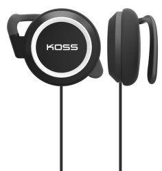 Koss KSC/21 čierne