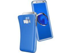 SBS modré púzdro na Samsung Galaxy S8