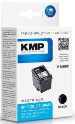 KMP H168 CX čierna atramentová náplň