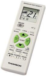 Thomson Ovládač pre klimatizáciu