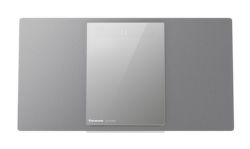 Panasonic SC-HC1020 strieborný
