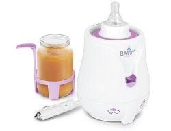 Bayby BBW 2010 ohrievač dojčenských fliaš