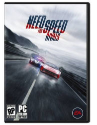 PC - Need for Speed Rivals