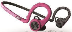 Plantronics BackBeat Fit ružové