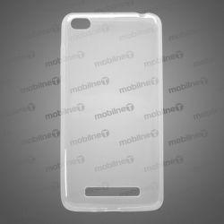 Mobilnet Gumené puzdro Xiaomi Redmi 4A transparentné