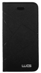 Winner Cross Flipbook puzdro pre Samsung Galaxy S8 čierne
