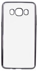 Mobilnet Gumené puzdro pre Samsung J5 2016 čierne