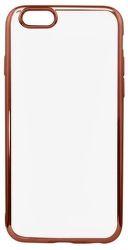 Mobilnet Gumené puzdro pre iPhone 6 medené