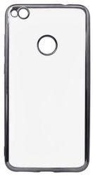 Mobilnet Gumené puzdro pre Huawei P9 Lite 2017 čierne