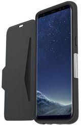 Otterbox čierne puzdro na Samsung Galaxy S8+