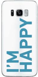 SBS Galaxy S8 transparentné