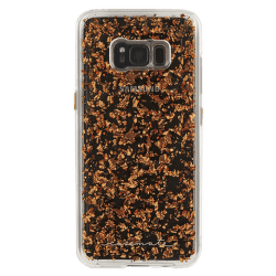 Case-Mate zlaté puzdro na Samsung Galaxy S8 Plus