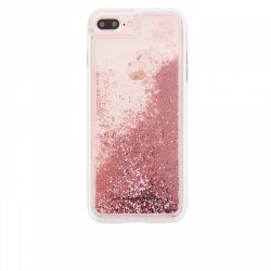 Case-Mate ružový vodopád puzdro na Apple iPhone 7/6S/6