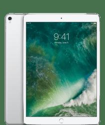Apple iPad Pro 10,5'' Wi-Fi 64GB strieborný MQDW2FD/A