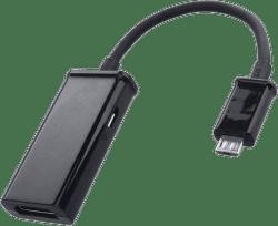 MOBILNET Redukcia na pripojenie HDMI  káble
