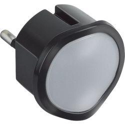 Legrand 50679 nočné svetlo čierne