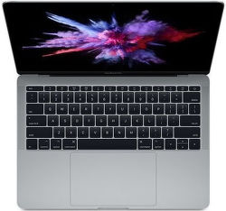 "Apple MacBook Pro 13"" Retina i5 2.3GHz 8GB 128GB 2017 vesmírne šedý"