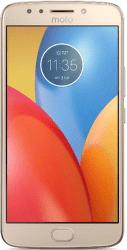 Motorola Moto E4 Plus Dual SIM zlatý