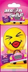 Areon Smile Bubble Gum