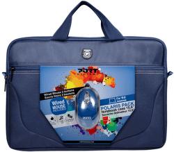 "Port Designs Polaris 15.6"" Bundle modrá"