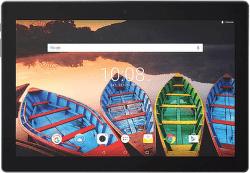Lenovo Tab 3 10 Plus 16GB čierny