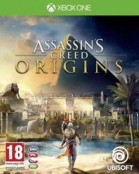 Assassin's Creed: Origins XBOX ONE hra