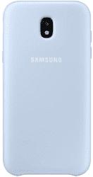 Samsung dvojvrstvový kryt pre J5 2017 modrá