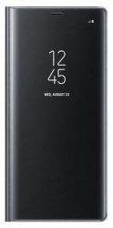 SAMSUNG Clear View pre Galaxy Note8, čierna