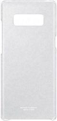 SAMSUNG Clear pre Galaxy Note8, transparentné