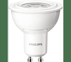 Philips Lightning GU10 4,7W WW 3ks