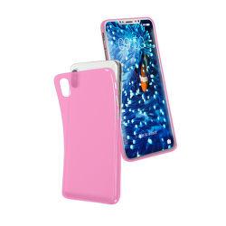 SBS Cool puzdro pre Apple iPhone X a Xs, ružové