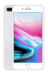 Apple iPhone 8 Plus 256GB strieborný