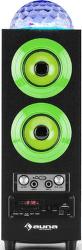 Auna DiscoStar zelený
