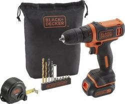 Black & Decker BDCDD12GPA